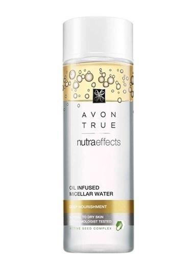 Avon Oil Infused Micellar Temizleme Suyu 200 Ml Renksiz